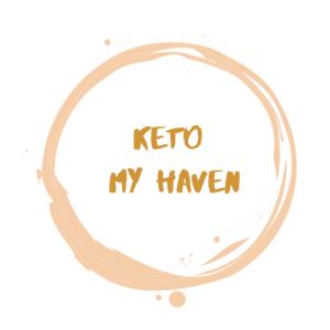 Keto. Healing. Improving.